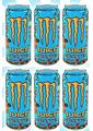 Monster Energy Mango Loco 50cl6-pack